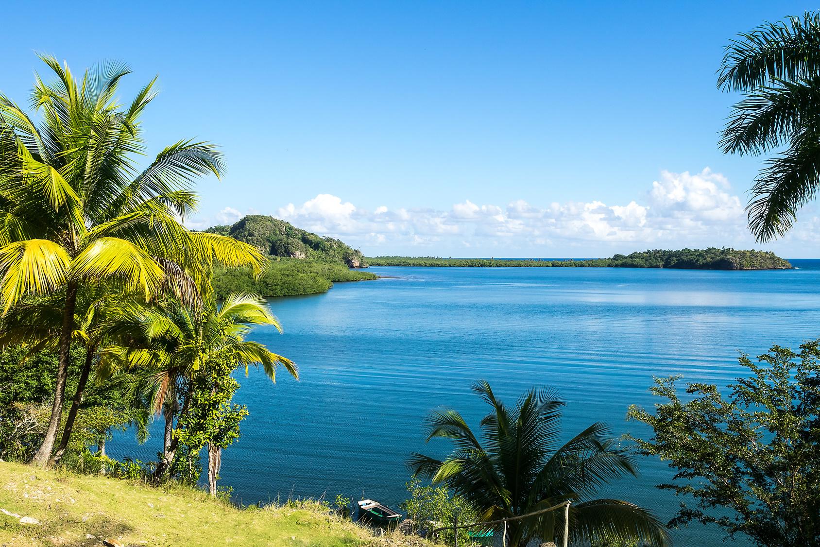 Humboldt Nationalpark Kuba